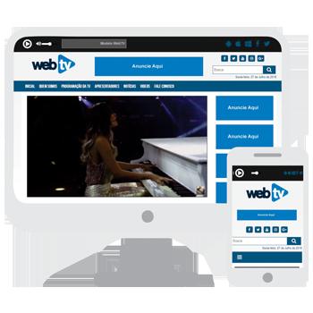 Modelo WebTV